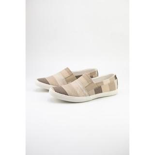Giày Slipon Cox Shoes Nude/Yellow 21