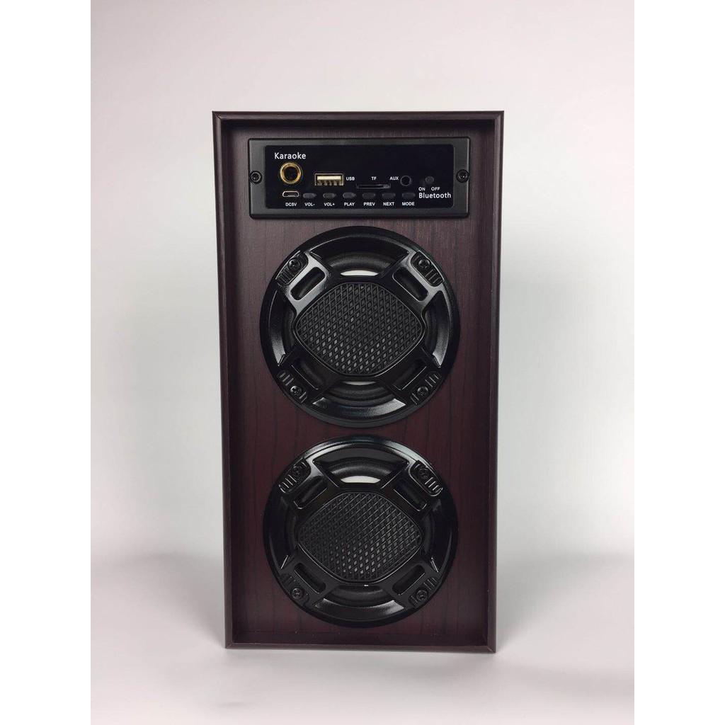 Loa thùng Bass, Model 103 có Jack cắm Micro karaoke - Top Loa Bluetooth Mini Di Động Bán Chạy Nhất N - 3177200 , 765870846 , 322_765870846 , 630000 , Loa-thung-Bass-Model-103-co-Jack-cam-Micro-karaoke-Top-Loa-Bluetooth-Mini-Di-Dong-Ban-Chay-Nhat-N-322_765870846 , shopee.vn , Loa thùng Bass, Model 103 có Jack cắm Micro karaoke - Top Loa Bluetooth Mini