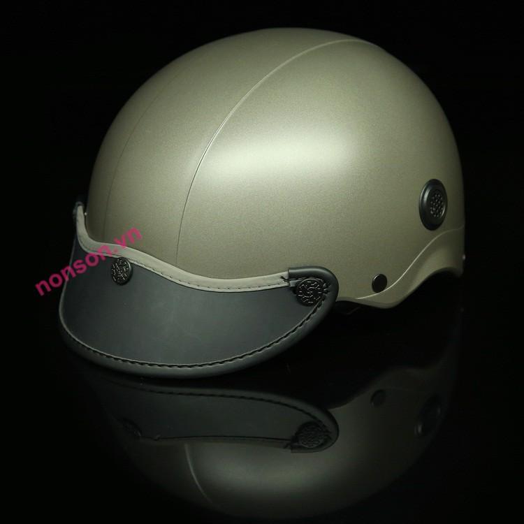 Mũ bảo hiểm Nón Sơn M4A-XM-151