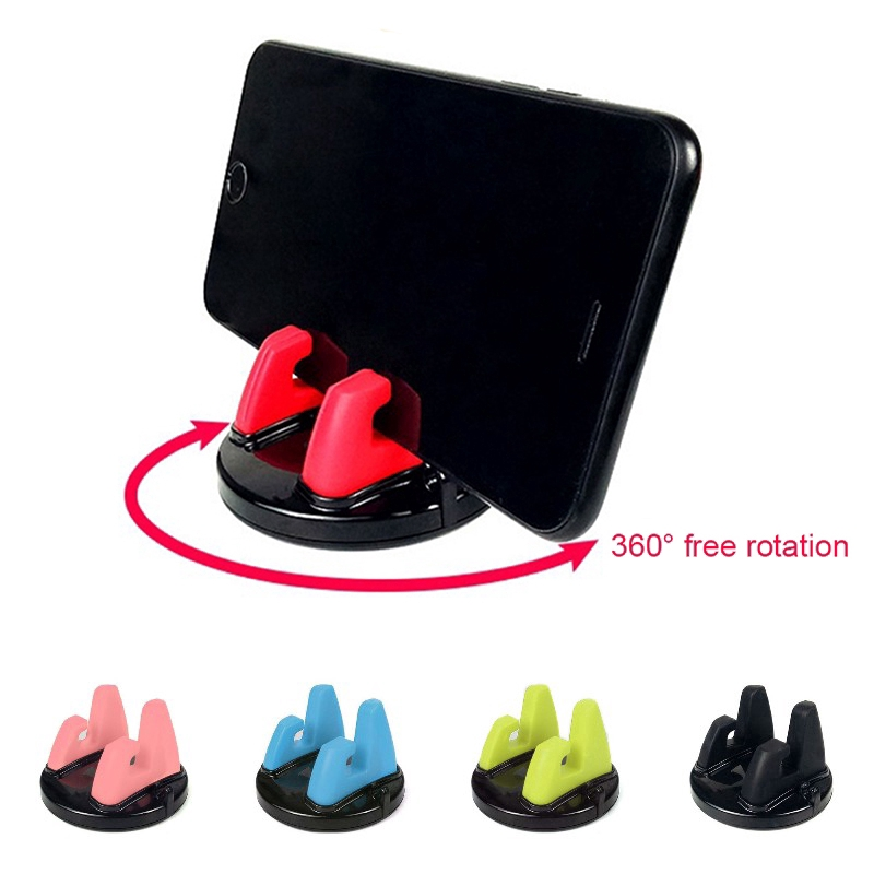 Giá Đỡ Nam Châm Xoay 360 Độ Cho Điện Thoại Iphone 11 Pro Xs Max Android