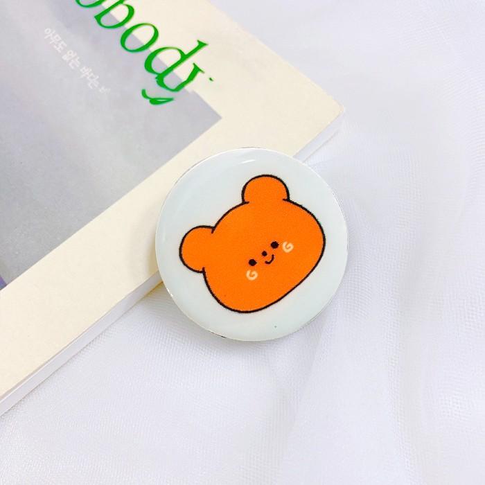 Giá Đỡ Chống Lưng Cho Phụ Kiện pop Điện Thoại Tai Nghe Bluetooth Airpod Airpods i12 Iphone Pin Dự Phòng Shin Case
