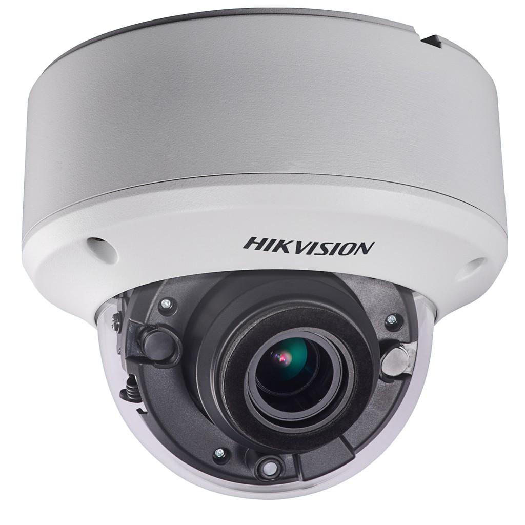 Camera HD-TVI 2MP bán cầu hồng ngoại 40m 2.8~12mm HIKVISION DS-2CC52D9T-AVPIT3ZE (Trắng) - 2585448 , 861247036 , 322_861247036 , 3822000 , Camera-HD-TVI-2MP-ban-cau-hong-ngoai-40m-2.812mm-HIKVISION-DS-2CC52D9T-AVPIT3ZE-Trang-322_861247036 , shopee.vn , Camera HD-TVI 2MP bán cầu hồng ngoại 40m 2.8~12mm HIKVISION DS-2CC52D9T-AVPIT3ZE (Trắn