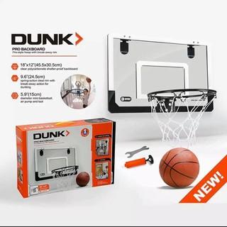 Đồ chơi bóng rổ trong nhà,ngoài trời. Mini basketball hoop
