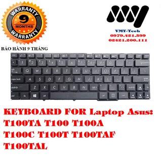 Yêu ThíchBàn phím Laptop Asus T100TA T100 T100A T100C, T100T T100TAF T100TAL