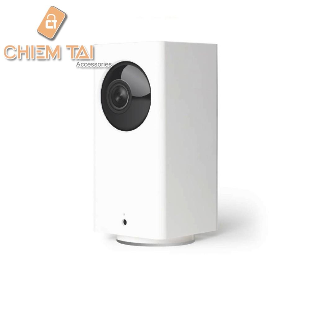 Camera IP Xiaomi XiaoFang square PTZ 360 Full HD (1080P) - 2885179 , 1064341079 , 322_1064341079 , 650000 , Camera-IP-Xiaomi-XiaoFang-square-PTZ-360-Full-HD-1080P-322_1064341079 , shopee.vn , Camera IP Xiaomi XiaoFang square PTZ 360 Full HD (1080P)
