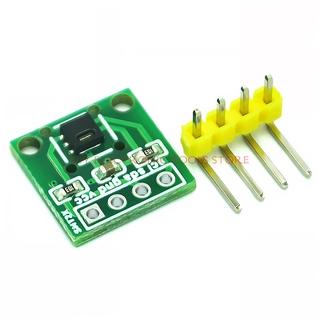 Mô Đun Cảm Biến Nhiệt Độ / Độ Ẩm / Nhiệt Độ Kỹ Thuật Số Sht20 I2C Cho Arduino