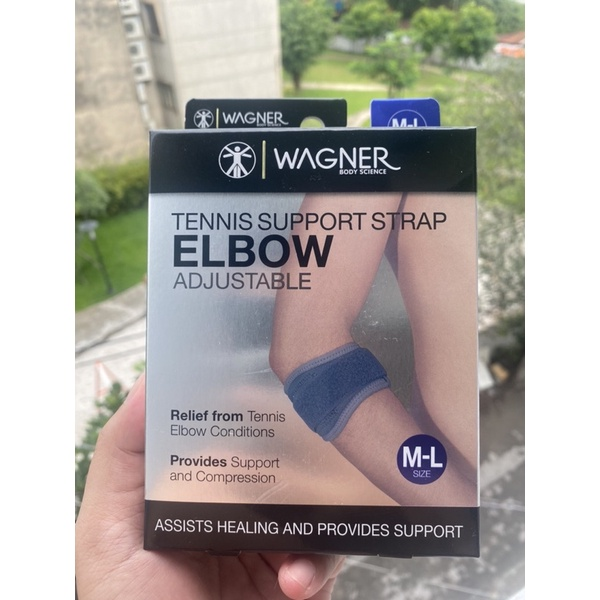 Elbow Wagner Body Science