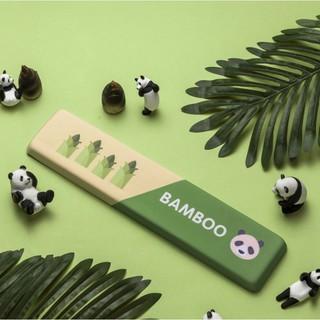 🎯 Lót kê tay bản phím chất liệu da PU cao cấp, chống mỏi cổ tay, phiên bản Bamboo giá tốt