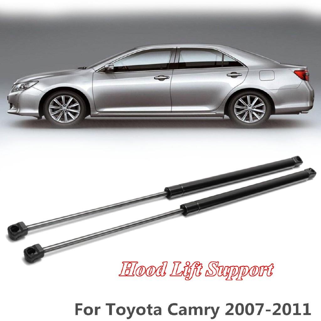 Phụ tùng chống nắp ca-pô cho Toyota Camry 2007-2011