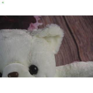 [CHUẨN]Gấu bông Oenpe trắng siêu đáng yêu, siêu mềm mại , ôm cực thích