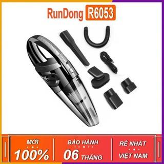 Máy hút bụi cầm tay không dây Rundong R – 6053 mới 100% ( CHÍNH HÃNG PHÂN PHỐI )