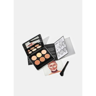 BỘ TẠO KHỐI MAKEOVER ESSENTIAL CONTOUR KIT thumbnail