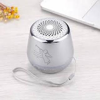 Loa Bluetooth T209 - Âm Thanh Cực Hay, Đẹp và Nhỏ Gọn (màu ngẫu nhiên)