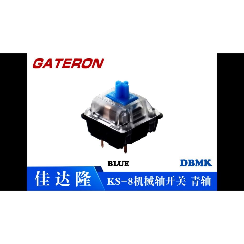 Gateron Blue - Công tắc phím cơ