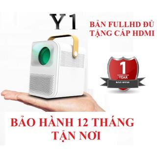 Máy chiếu mini Wejoy Y1 bản đủ FullHD công suất 55w