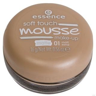 Siêu phẩm phấn tươi Mousse essence make-up thumbnail