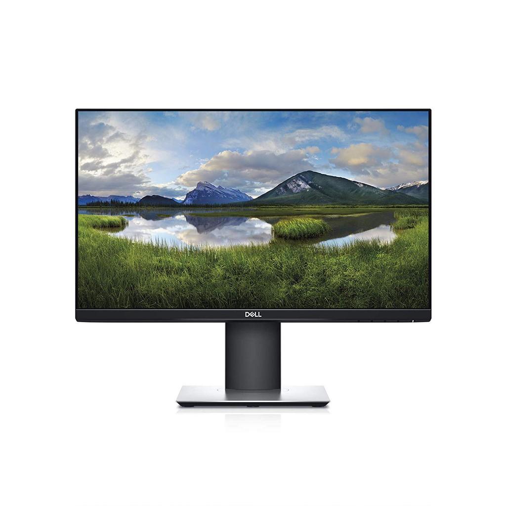 Màn hình vi tính LCD 27 inch DELL P2719H (Đen phối bạc)
