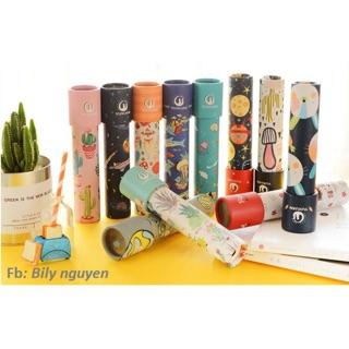 Kính vạn hoa đa sắc Yuxuan - Phát triển tư duy, Kích thí thị giác cho bé. thumbnail
