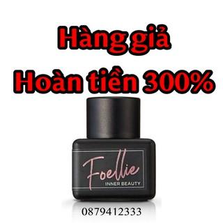 [Có che tên] Nước Hoa Vùng Kín Foellie Nước hoa foellie chính hãng foellie foelie
