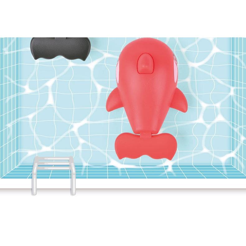 Đồ chơi tắm cho bé, đồ chơi dưới nước cho trẻ em, chơi dưới nước, cá voi nhỏ, bơi bằng tia nước, bé trai và bé gái, tắm,