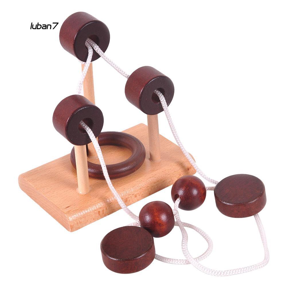 Đồ chơi xếp hình topology trí tuệ bằng gỗ thú vị kích thước 11.7cm x 7cm cho trẻ em - 21896410 , 2118568294 , 322_2118568294 , 135000 , Do-choi-xep-hinh-topology-tri-tue-bang-go-thu-vi-kich-thuoc-11.7cm-x-7cm-cho-tre-em-322_2118568294 , shopee.vn , Đồ chơi xếp hình topology trí tuệ bằng gỗ thú vị kích thước 11.7cm x 7cm cho trẻ em