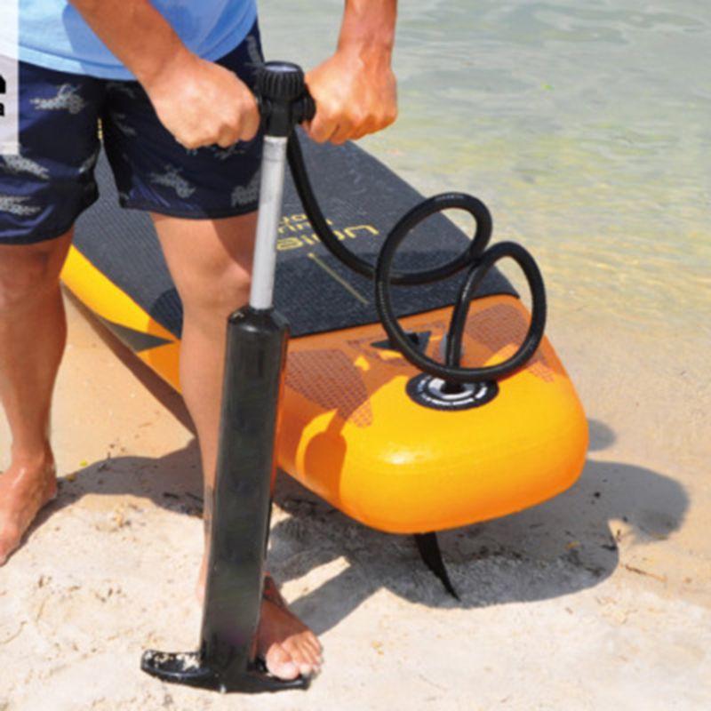 Đồng hồ đo áp suất không khí cho thuyền Kayak