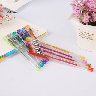Set 10 Bút Bi Nhiều Màu Sắc thumbnail