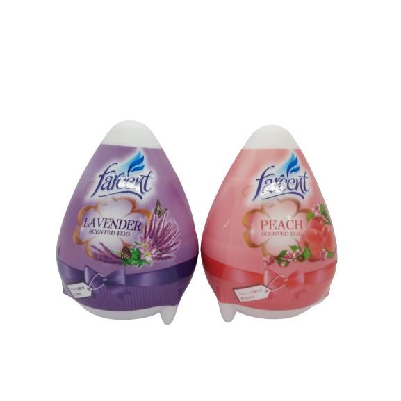 [Mã 267FMCGSALE giảm 8% đơn 500K] Sáp thơm phòng Farcent hương nước hoa cao cấp 170g và 200g