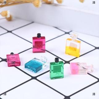 JB&6 bottles 1:12 scale dollhouse miniature furniture perfume decoration toy
