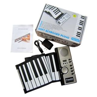 Đàn Piano Điện Tử Cuộn Dẻo 49 Phím