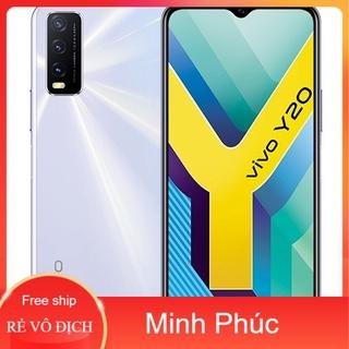Điện Thoại Vivo Y20 Chính Hãng thumbnail