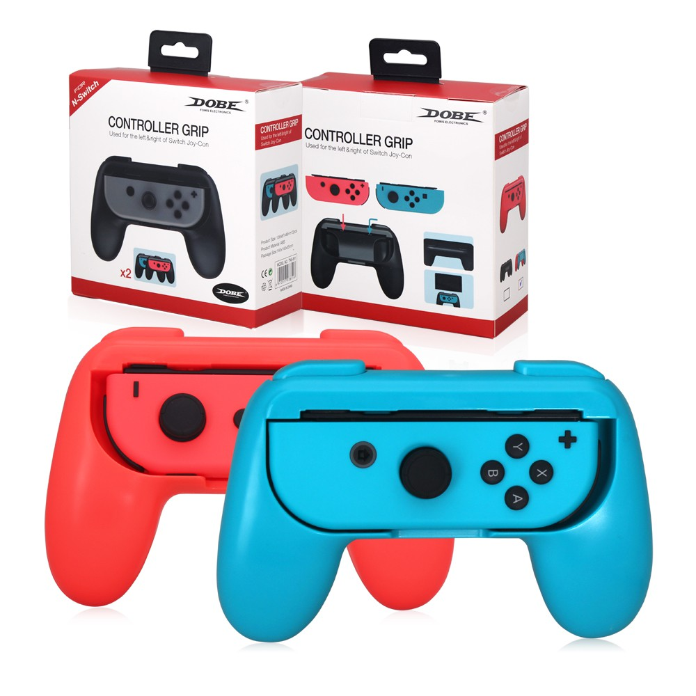 TAY CẦM GRIP NINTENDO SWITCH