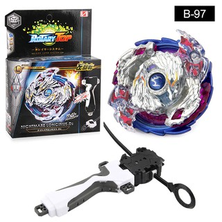 Beyblade toys B-97 kids game toys children christmas gift with Launcher
