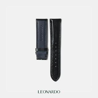 [Mã FAMAYMA giảm 10K đơn từ 50K] Dây đồng hồ Quyn da bò cao cấp từ Ý, thay dây Apple Watch thương hiệu Leonardo