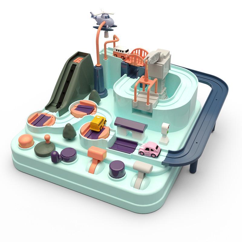 mô hình xe đồ chơi cho bé