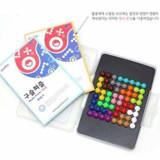 Đồ chơi thông minh Hàn Quốc Puzzlia