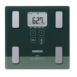 Máy đo lượng mỡ cơ thể Omron HBF 224 chính hãng