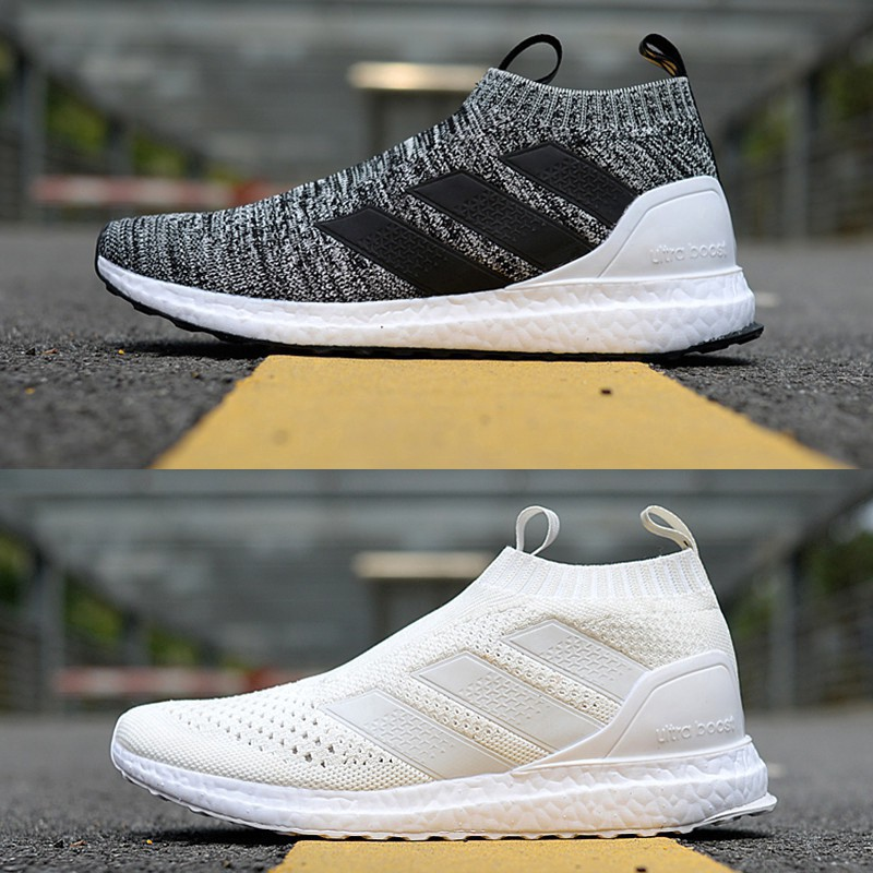Original ADIDAS Kith X Ace 16+ PureControl Ultra Boost