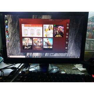 màn hình viewsonic 20in
