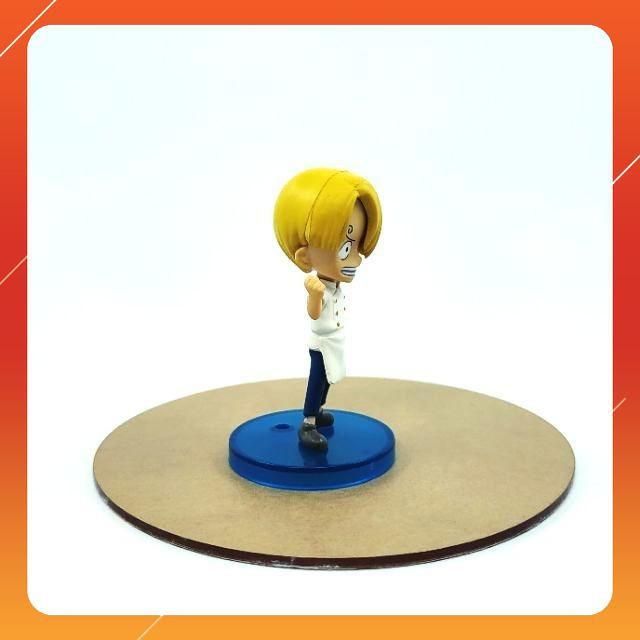 T22- MÔ HÌNH ONEPIECE CAO CẤP ,quà lưu niệm onepiece,mô hình đồ chơi