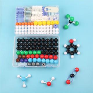 💗Sunei💗Molecular Model Set Organic Chemistry Science Atom Molecules & Links Kit