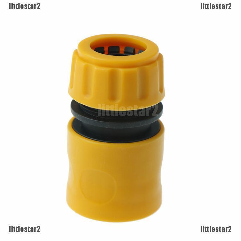 Set 3 thiết bị nối vòi nước cho hệ thống tưới cây tiện dụng