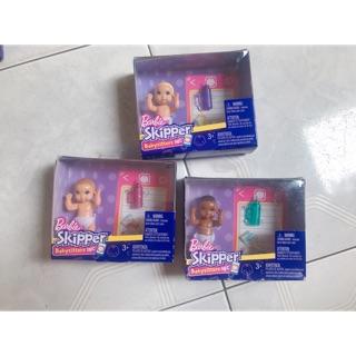 Búp bê barbie baby