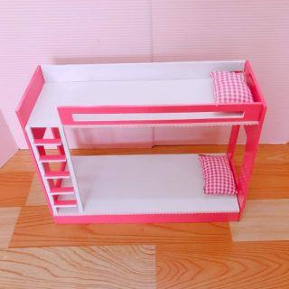 Giường 2 tầng cho búp bê