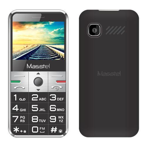 Điện thoại cho người già Masstel Fami S tặng kèm đế sạc