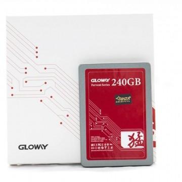 Ổ cứng SSD 240GB Gloway - Bảo Hành 36 Tháng