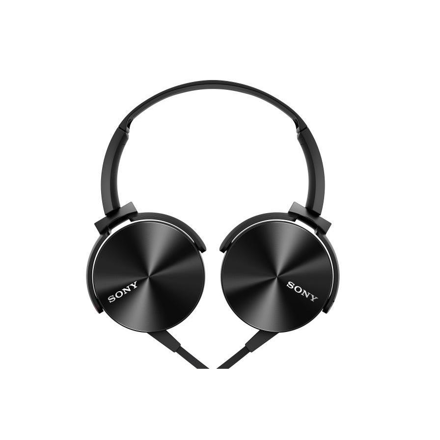Tai nghe chụp tai Sony MDR ZX310AP - Hãng Chính Hãng | Shopee Việt Nam