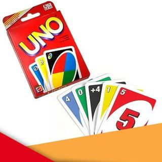 [MAX-R] Bộ bài Uno Giấy cứng Giá Rẻ