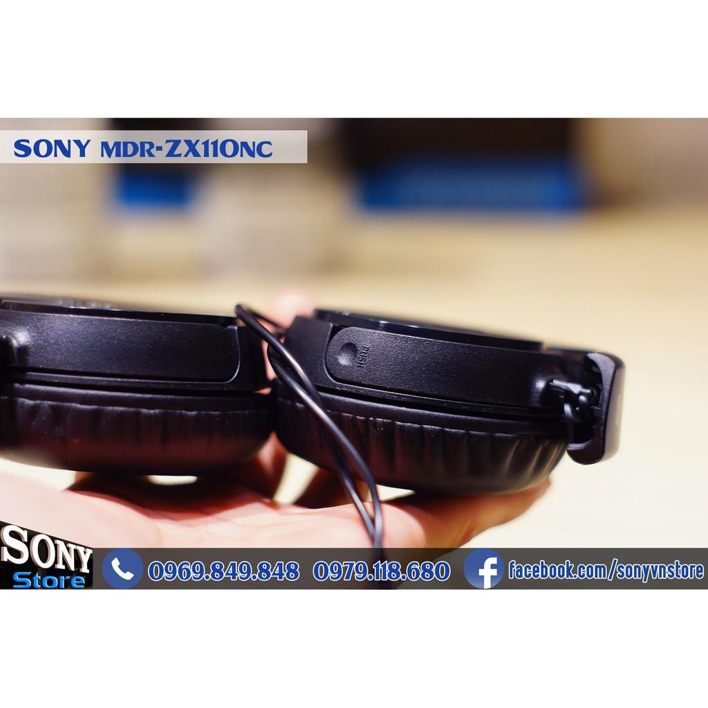 Tai nghe Sony ZX110NC Chống Ồn