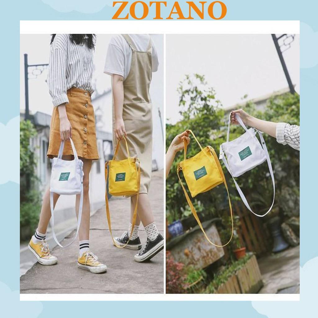 Túi Dúm Living Mini Size Nhỏ Hot Trend Mới Nhất TD01